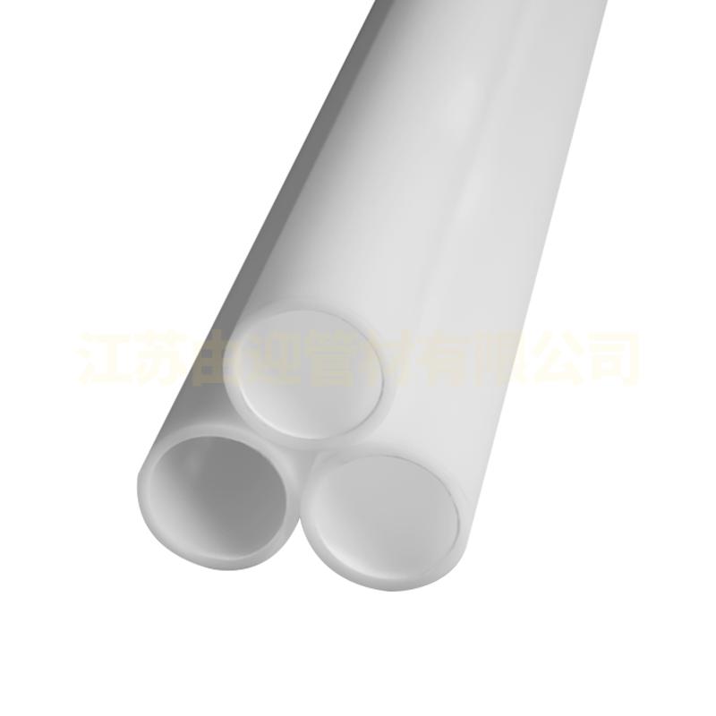 PP管在生活用水管道中使用较多