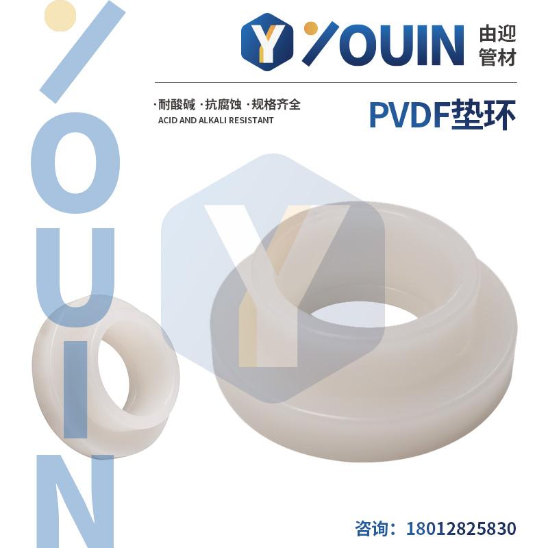 PVDF垫环