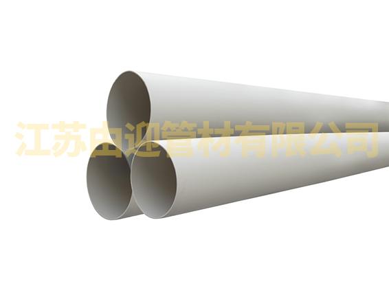 塑料风管在通风系统中的运用